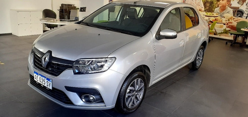 Renault Logan 2021 1.6 16v Intense