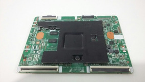 Placa T-con Tv Samsung Un48ju6000