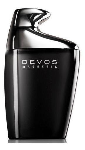 Lbel - Perfume Devos Magnetic