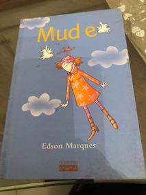 Livro - Mude - Edson Marques