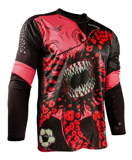 Camiseta Arquero Rinat Kraken / Arqueromania