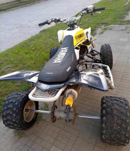Yamaha Yfz 450cc