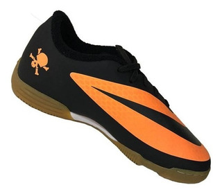Tênis Juvenil Nike Hypervenom Phade Ic