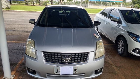Nissan Sentra 2.0 07/08