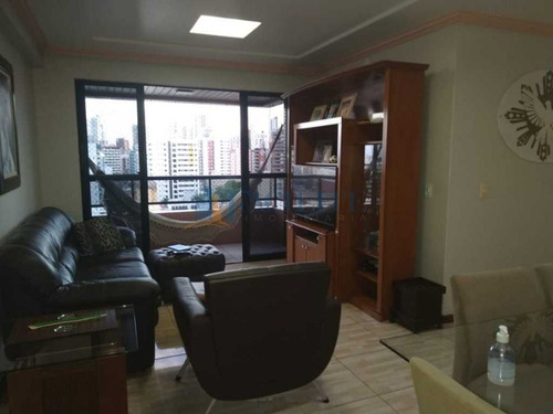 Apartamento A Venda, Tambaú - 33989