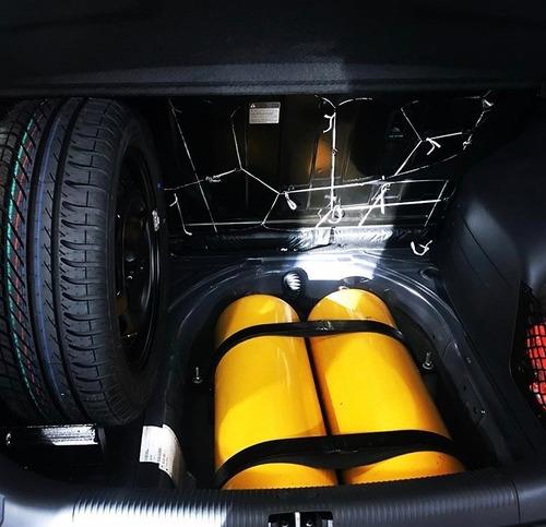 Equipo Gnc 60 Lts 5ta Instalacion Chevrolet Spin Instalacion