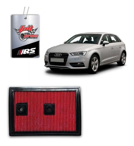Filtro De Ar Esportivo Inbox Audi A3 1.4 Tfsi - Rs2988