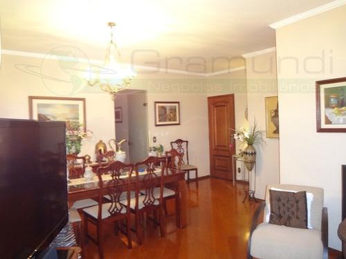Apartamento Para Venda, 3 Dormitório(s), 140.0m² - 4464