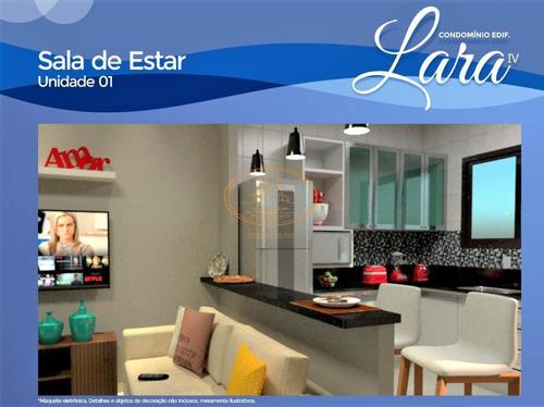Casa  Com 2 Dormitório(s) Localizado(a) No Bairro Japuí Em São Vicente / São Vicente  - 6467