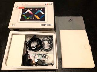 Tablet Noblex T8044
