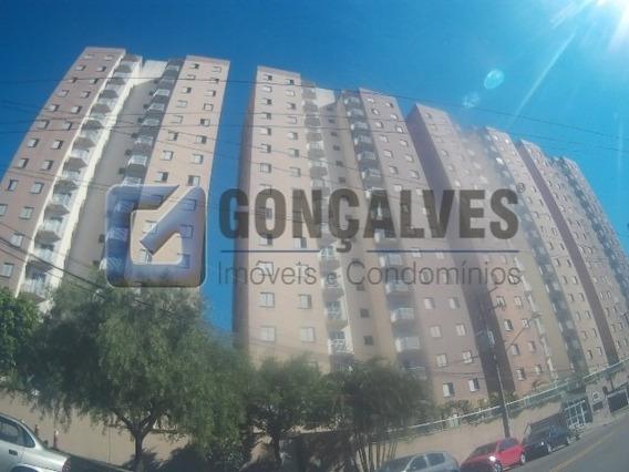 Venda Apartamento Sao Bernardo Do Campo Jardim Palermo Ref: - 1033-1-58628