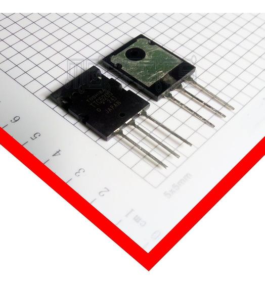 Ttc5200 Original Npn 230v 15a Transistor Toshiba Cd