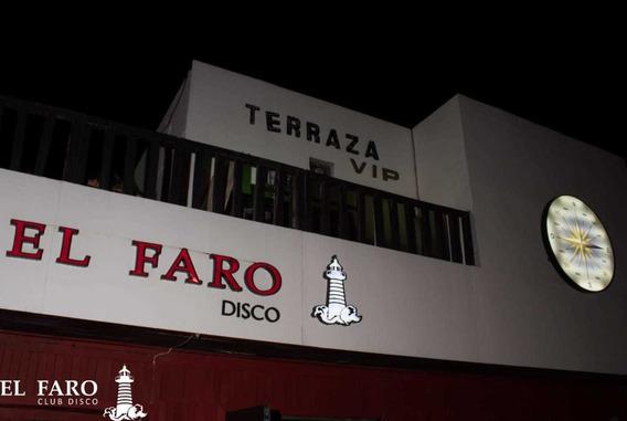 Fondo De Comercio El Faro