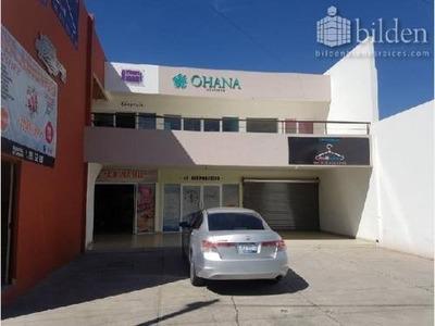 Local Comercial En Renta Fracc Real Del Mezquital