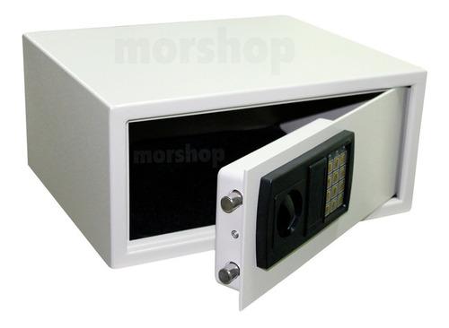 Caja Fuerte Digital Electronica De Seguridad En Oferta Con 2 Llaves