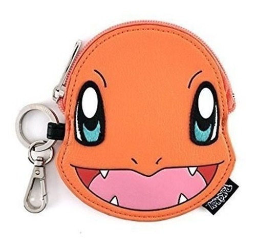 Monedero Bulbasur - Pokemon - Loungefly -origintoys