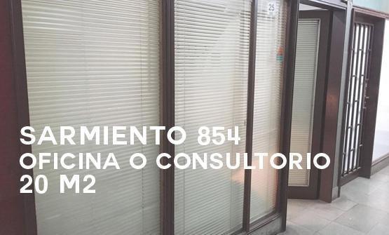 Oficina En Venta - Rosario, Centro