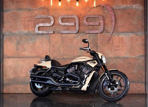 Harley-davidson Night Road Special