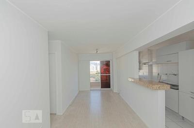 Apartamento No 7º Andar Com 2 Dormitórios E 1 Garagem - Id: 892935133 - 235133