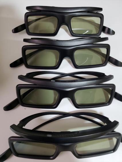 Óculos 3d Active Samsung Ssg- 3050gb
