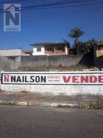 Terreno À Venda, 580 M² Por R$ 500.000,00 - Jardim Suzano - Suzano/sp - Te0008