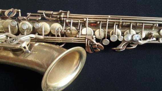 Saxo Saxofón Alto Yamaha 62. Serie Profesional