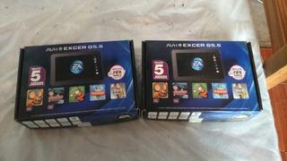 2 Tablet Avh Excer G 5.5 7 A Repaprar Vendo