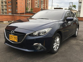 Mazda Mazda 3 Touring 2017 At Tp Aa Abs Ab