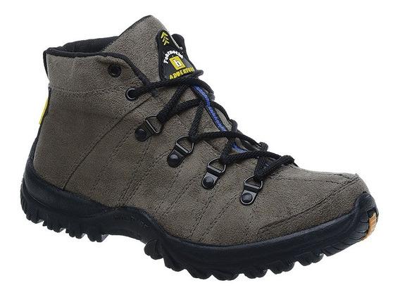 Sapato Adventure But Fearnothi Camurça