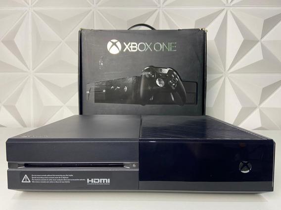 Xbox Elite 1 Tb Sem Controle