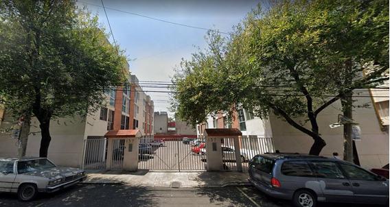 Departamento En Venta Colonia Moderna, Benito Juárez Rv