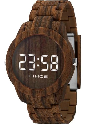Relógio Lince Feminino Mdp4614p