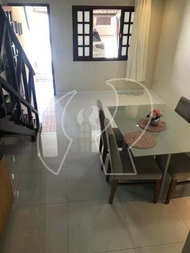 Imagem 1 de 16 de Casa Com 2 Dormitórios À Venda, 120 M² Por R$ 289.000,00 - Cambeba - Fortaleza/ce - Ca0347