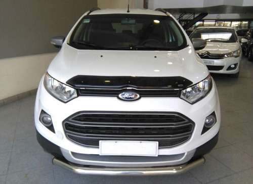Ford Ecosport Freestyle 2.0l Mt N 4wd 4x4