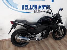 Honda Cb 300 Aceita Moto Fin 48x Aceito Cartao 12x Com Juros