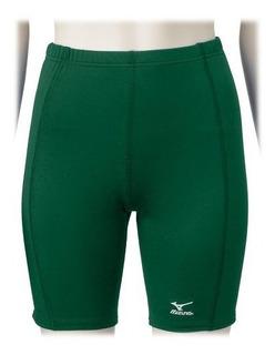Mizuno - Pantalones Cortos De Compresión Para Mujer (g3)