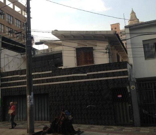 Casa Com 8 Quartos No Bairro Barro Preto - 1956