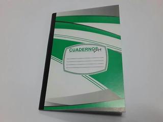 Cuadernos Escolares Tapa Dura Mayor Bulto De 144 En 60