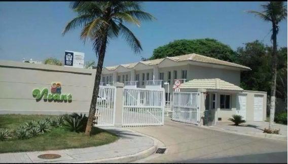 Ca0309 Casa Duplex No Residencial Vivant