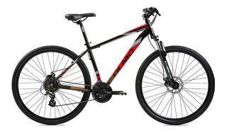 Bicicleta Olmo R29 Safari 290+disc 21v Tx800