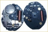 Máquina Para Relógio De Pulso Modelo Vx10 Sem Segundeiro