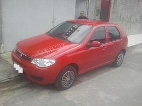 Fiat Palio 2015 Novo