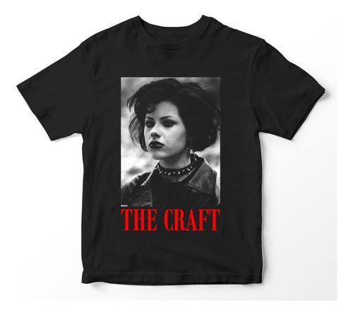 Imagen 1 de 2 de Nostalgia Shirts- ''the Craft'' Jovenes Brujas