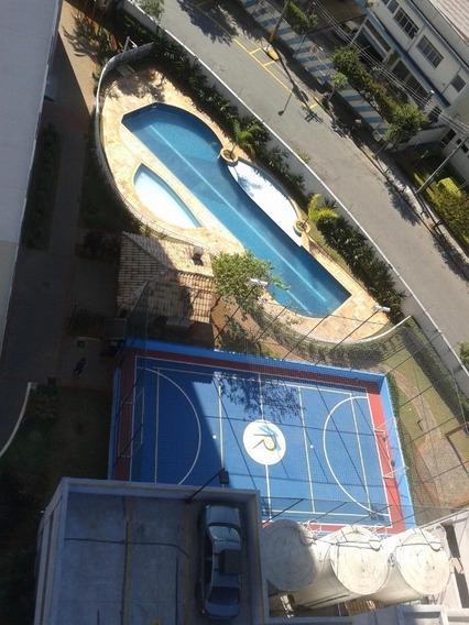 Apartamento A Venda, 3 Dormitorios, Suite, 1 Vaga De Garagem, Pronto Para Morar - Ap00437 - 3223382