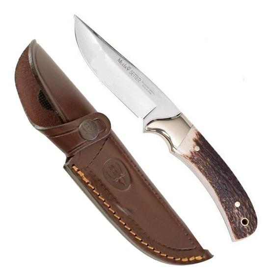 Cuchillo Muela Setter 11a Hoja 11cm Funda España C