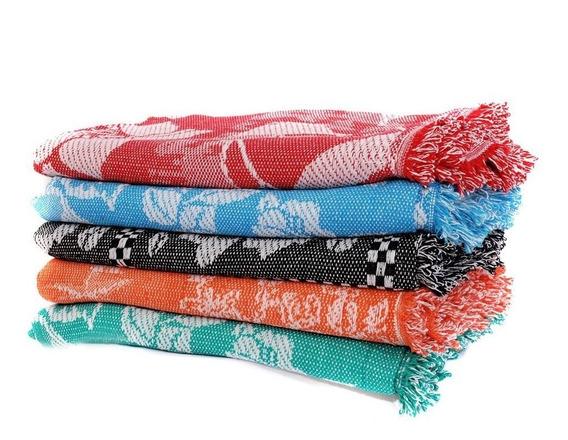 Kit 2 Cobertor Casal King 2,05 X 2,45 - 4 Frete Grátis