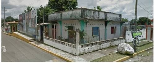 Se Vende Casa, Chiapas