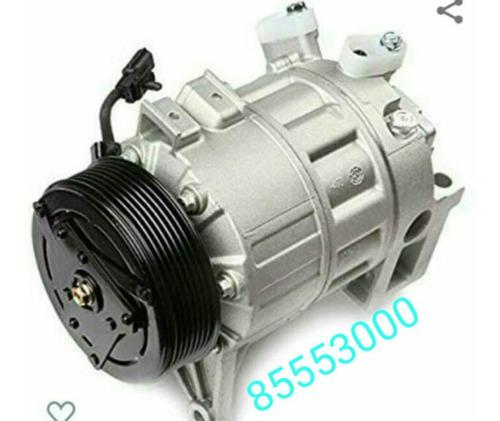 Compresor  Aire Para Nissan 2007 Al 2012 Nuevo