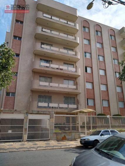 Apartamento Com 2 Dormitórios Para Alugar, 81 M² Por R$ 1.800/mês - Veneza - Valinhos/sp - Ap0342