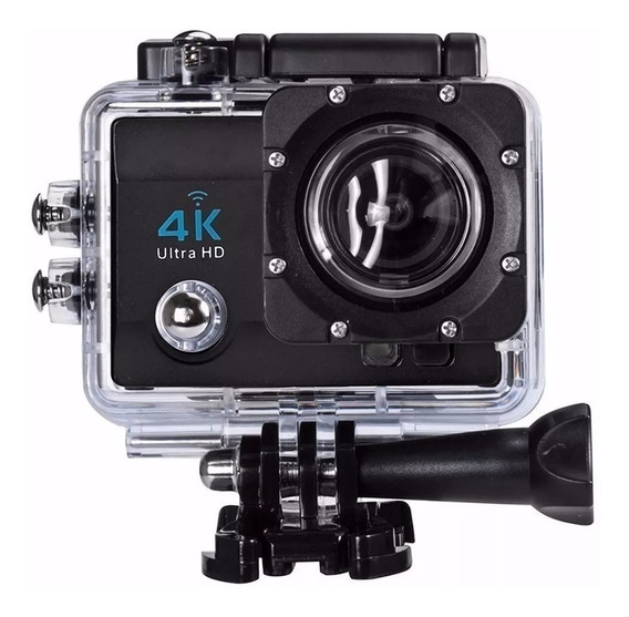 Action Cam Go Pro Sports Full Hd 1080p Prova D